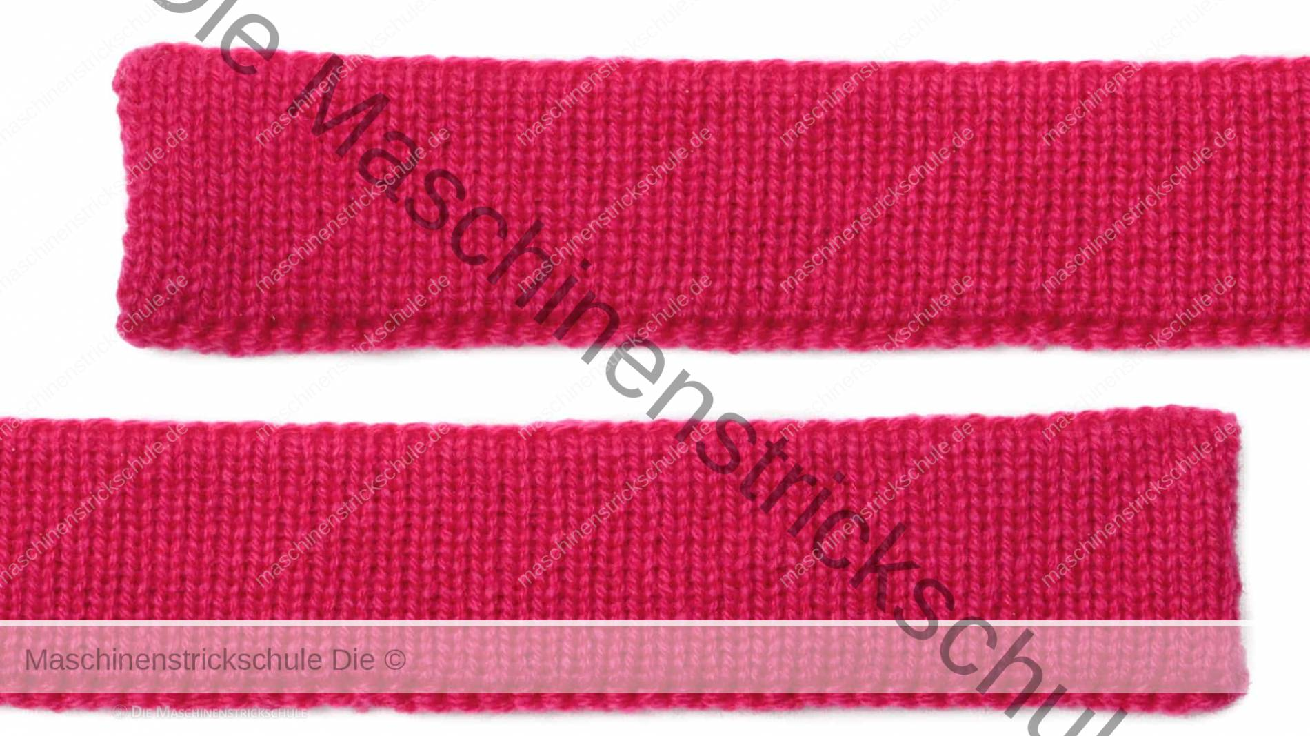 Modul Vorschaubild: Gürtelband am Einbett