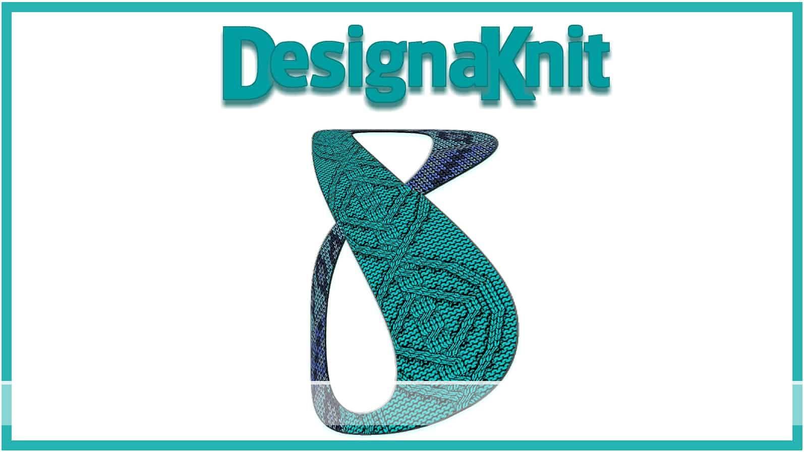 DesignaKnit english manuals