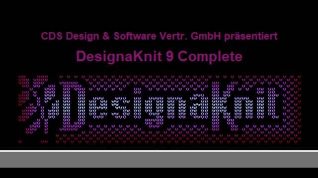 Vorschaubild Installation DesignaKnit 9
