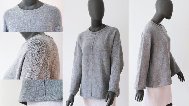 Vorschaubild - Pullover PureKnit 1